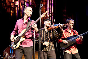 Sultans of String 06