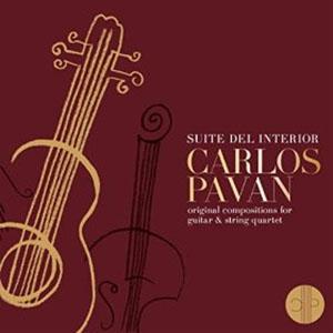 Carlos Pavan - Suite del Interior