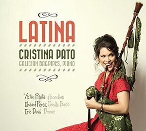 Cristina Pato - Latina