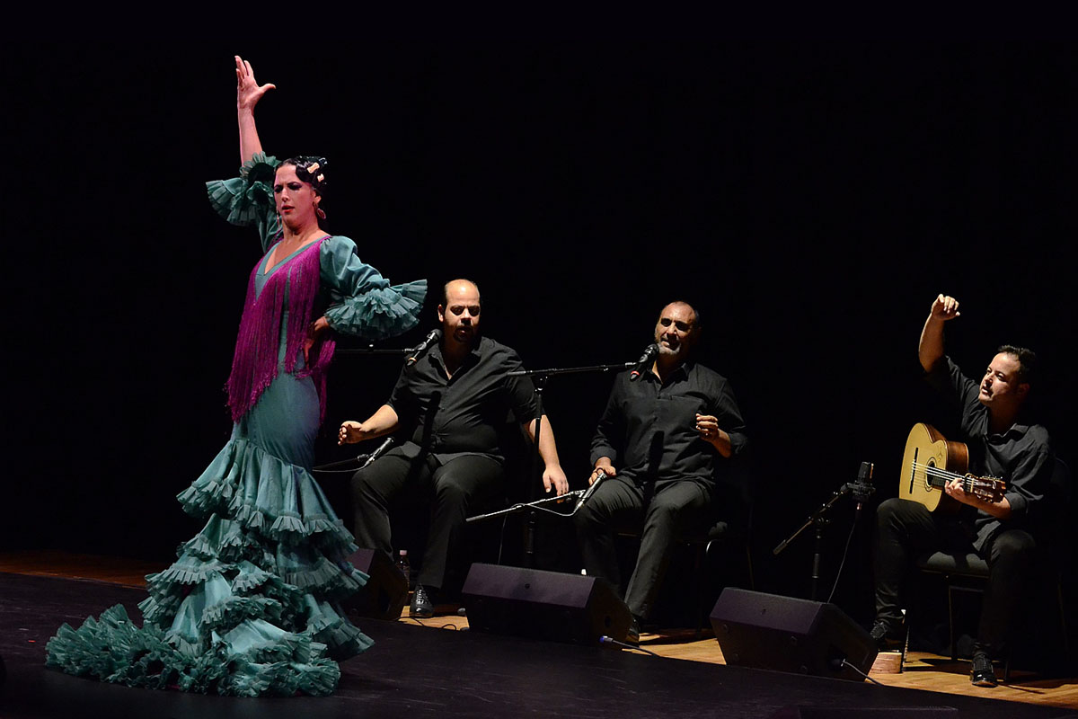 Focus on Flamenco - Memoria Antigua - Aga Khan Museum 06