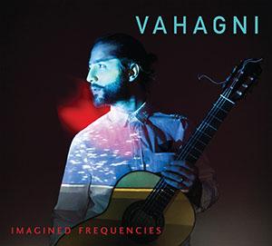 Vahagni - Imagined Frequencies