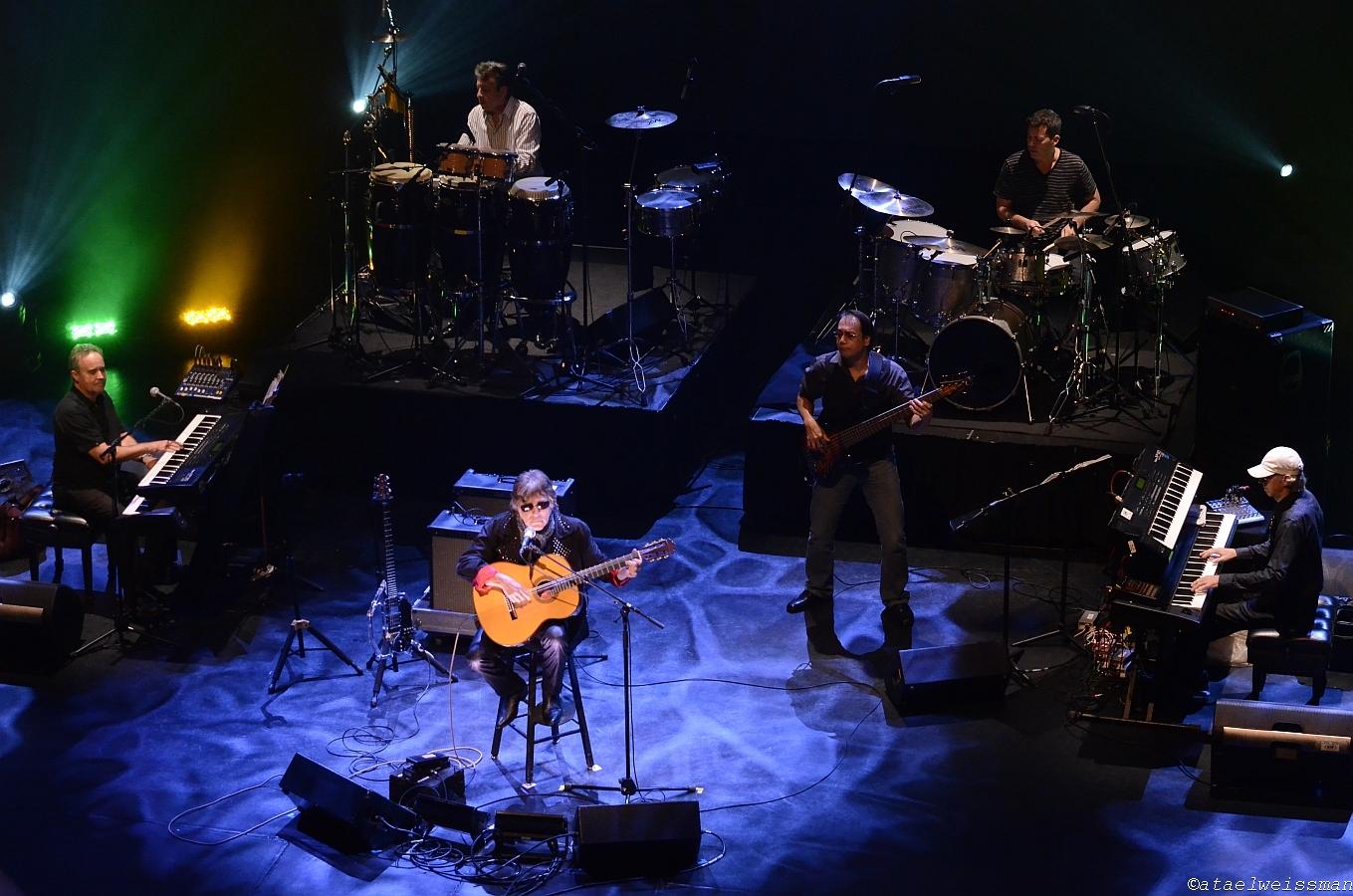 Jose Feliciano - Flato Markham Theatre 01
