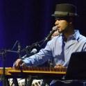 Ali Amr - Jamey Haddad Jazz Ensemble 02