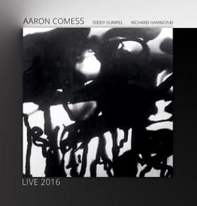 Aaron Comess Live