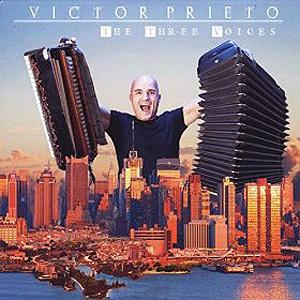 Victor Prieto The Three Voices