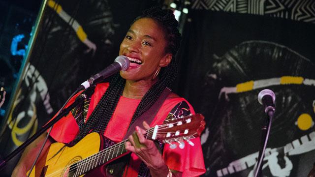 Senaya - Festival International Nuits d'Afrique