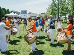 Aga Khan Museum Invites Visitors to Experience World Rhythms