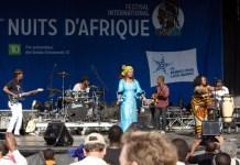 Festival International Nuits D'Afriques 2017