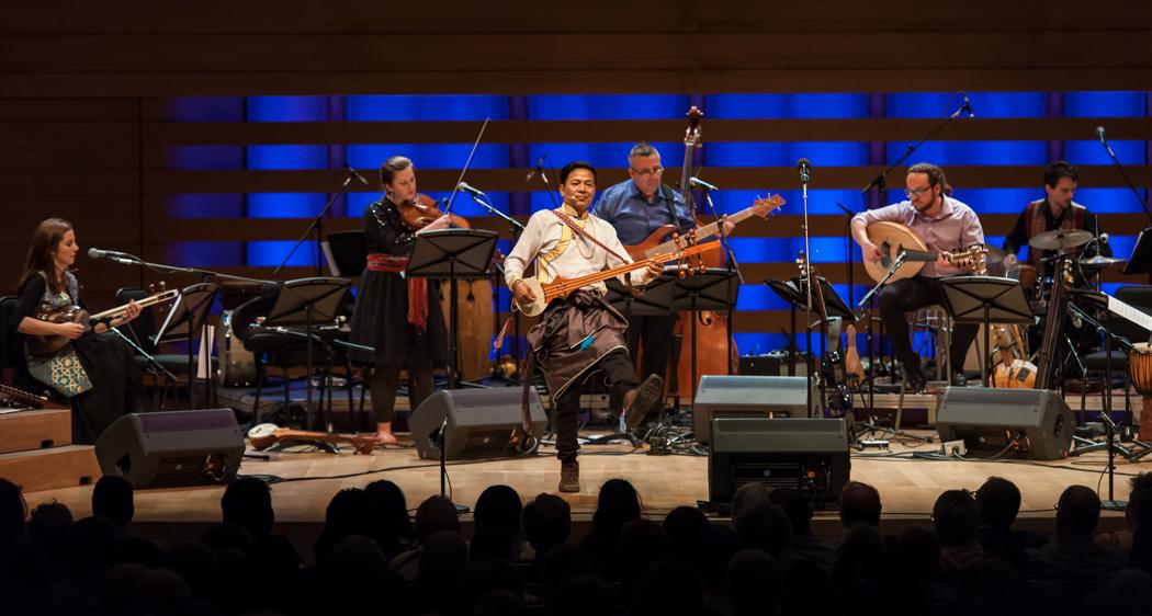 New Canadian Global Music Orchestra - Koerner Hall - Toronto - June 2, 2017 02