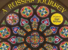 Gail Archer: A Russian Journey