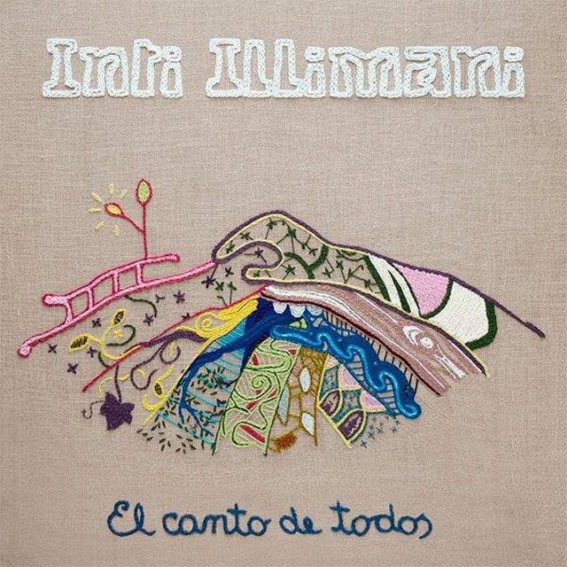 Inti-Illimani - El Canto de Todos