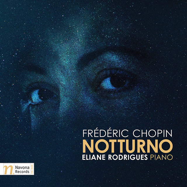 Eliane Rodrigues - Frédéric Chopin Notturno