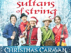 Sultans of String - Christmas Caravan