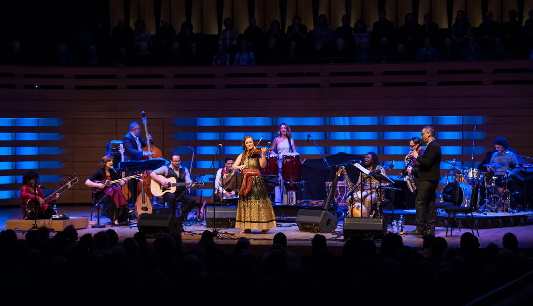 KUNÉ – Canada's Global Orchestra - Courtesy of The Royal Conservatory-Koerner Hall - Lisa Sakulensky Photography 01