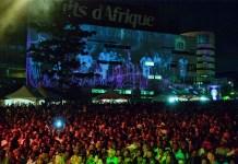 2018 Festival International Nuits d'Afrique