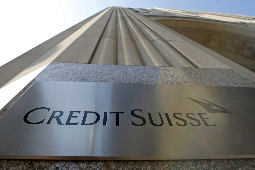 Credit Suisse has increased the time-off facility for Swiss staff