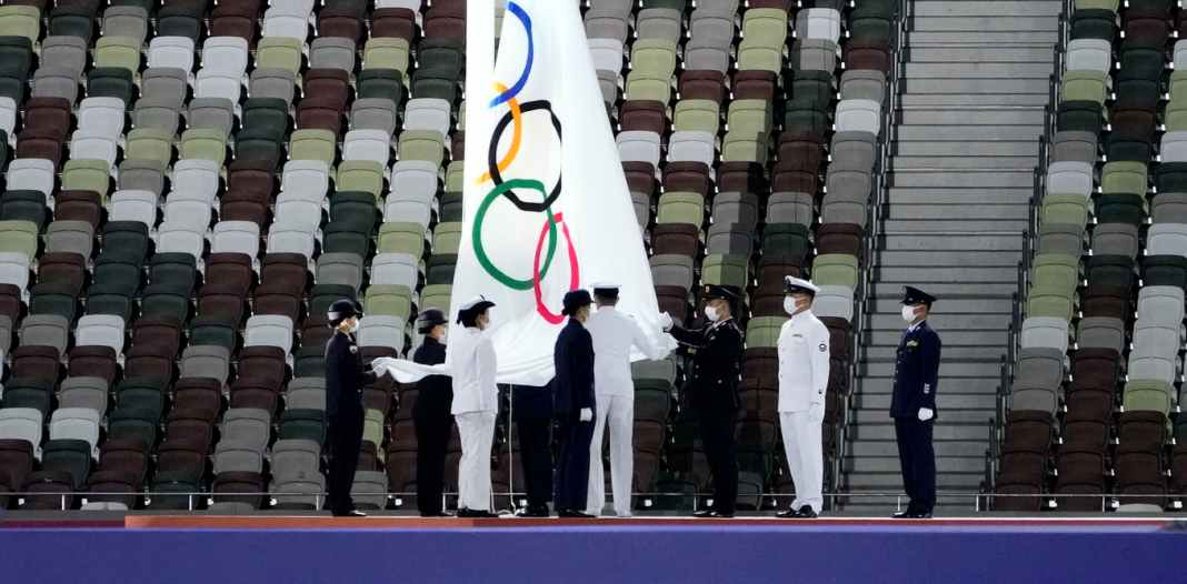Fewer spectators, panicked sponsors: Olympics must reconsider efforts to stay relevant