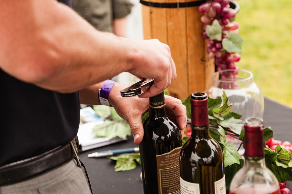 LAWineFest Comes to Long Beach for Tasting Weekend
