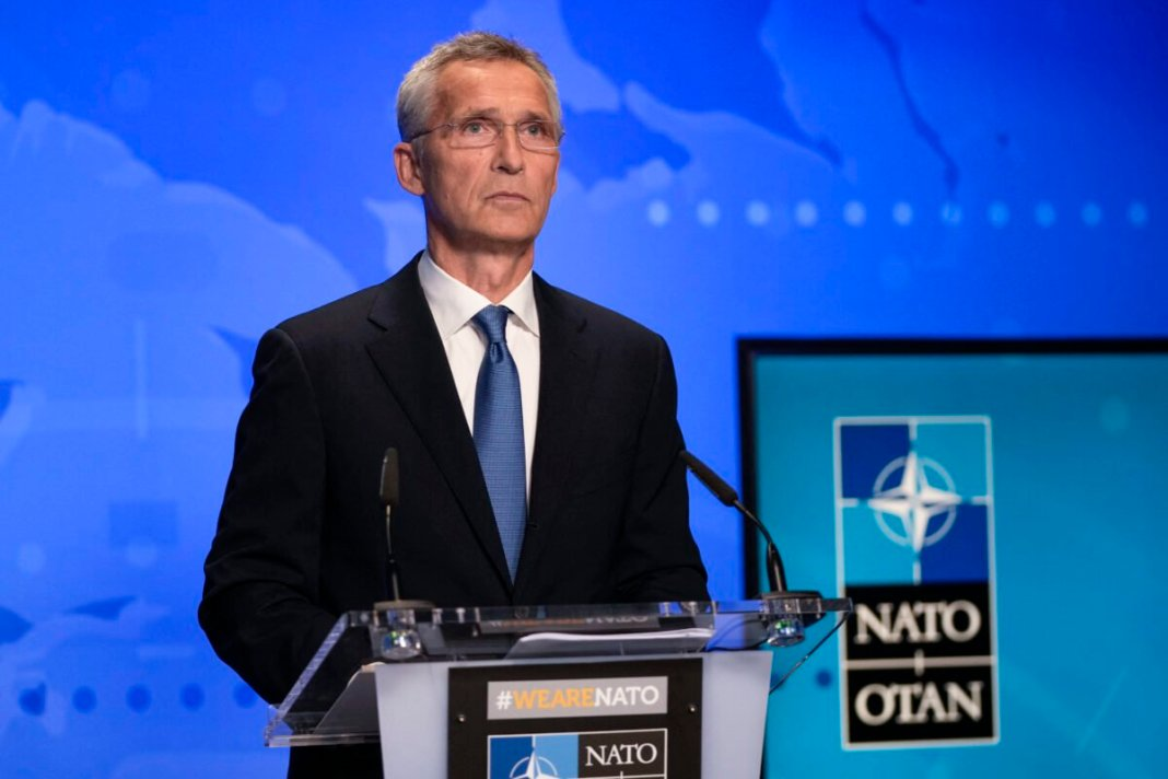 NATO expresses concern over Beijing's 'forced policy, expansion of nuclear program'