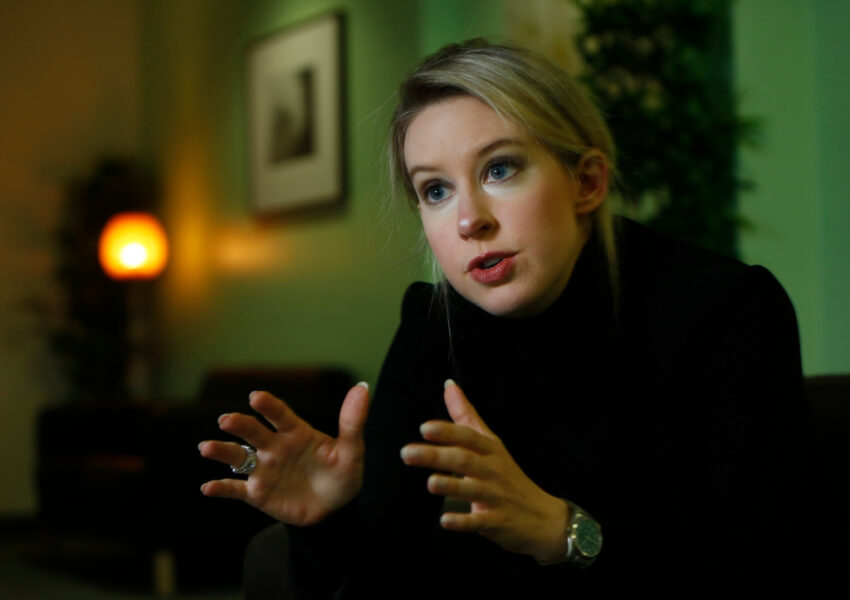 Elizabeth Holmes trial: Walgreens paid Theranos $100 million, invested $40 million more, witnesses say