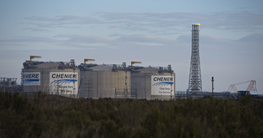 Global Natural Gas Crunch Roils Consumers and Industry