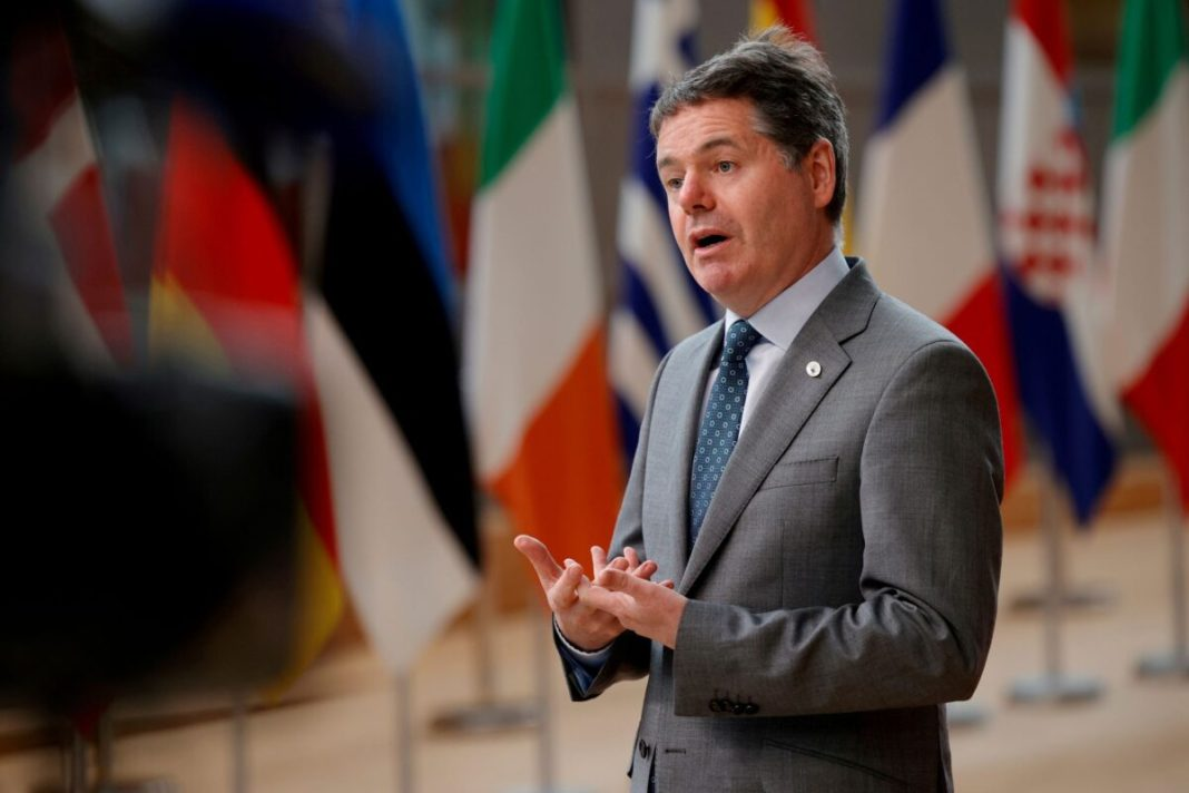 Ireland will support global tax deal if concerns arise: Minister