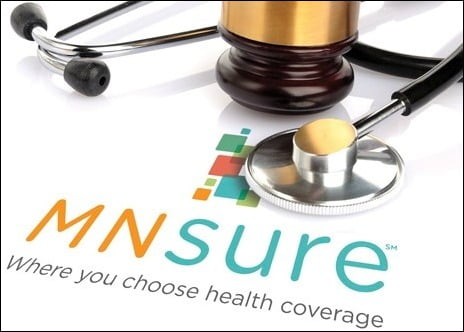 MNsure Rates Will Raise, But Federal Tax Breaks Will Save Minnesotans Money