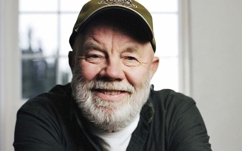 Minnesota native and bestselling young adult author Gary Paulsen has died at the age of 82