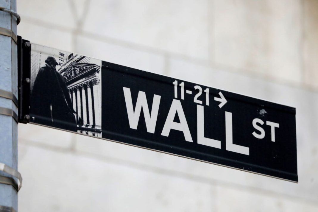 Wall Street Bargain Hunting, Mark Boost set to open higher