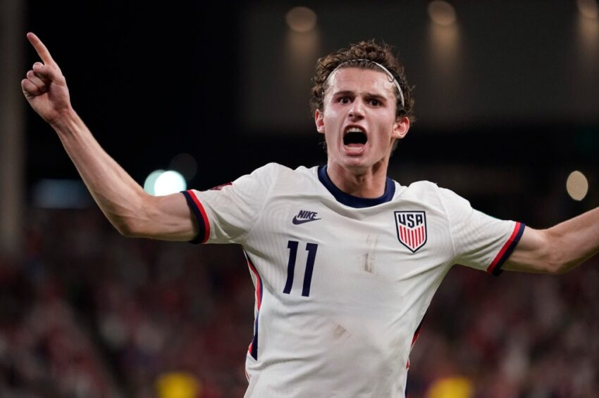 Which U.S. team will show up in World Cup qualifier against Costa Rica?