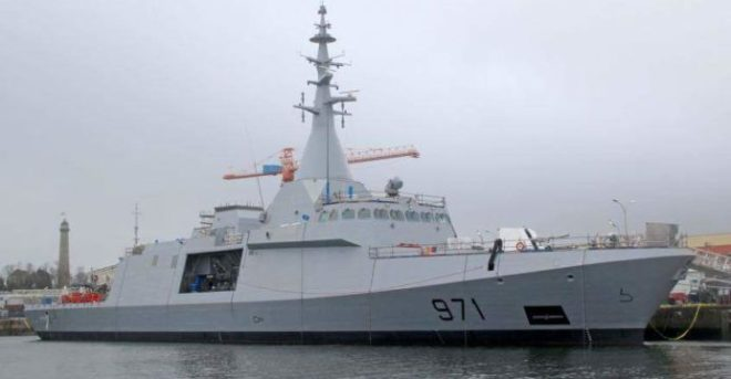 DCNS-Gowind-2500
