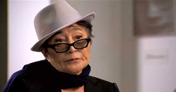"Yoko Ono: ""I Had an Affair with Hillary Clinton in the '70s"""
