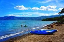 Lake Apoyo