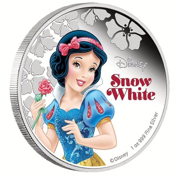 Snow White (Silver)