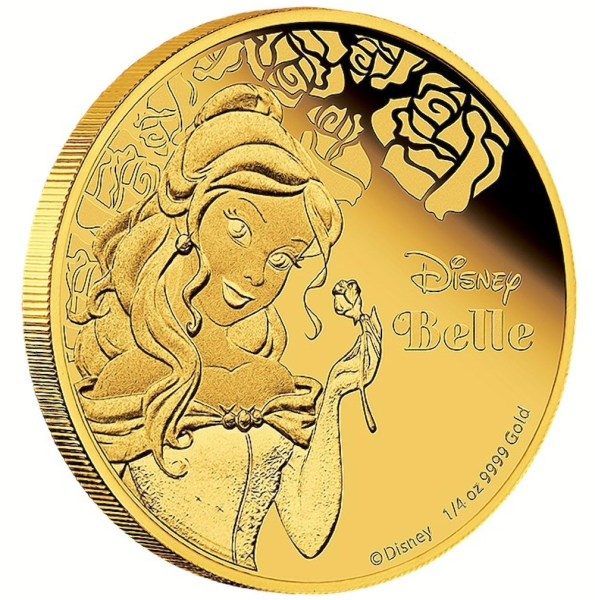 Belle (Gold)