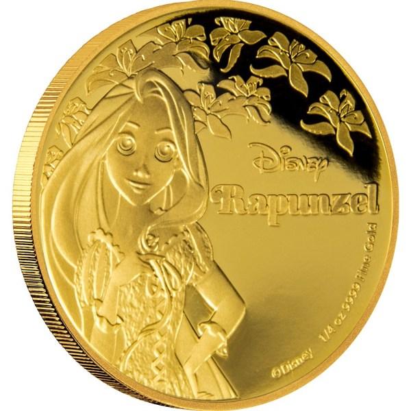 Rapunzel (Gold)