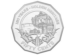 Australian Classic Cars Remembered on New Coin Series – World