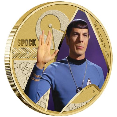 Star Trek: The Original Series Spock
