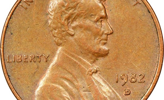 Copper Transitional Lincoln Cents Sell for Over $35K at
