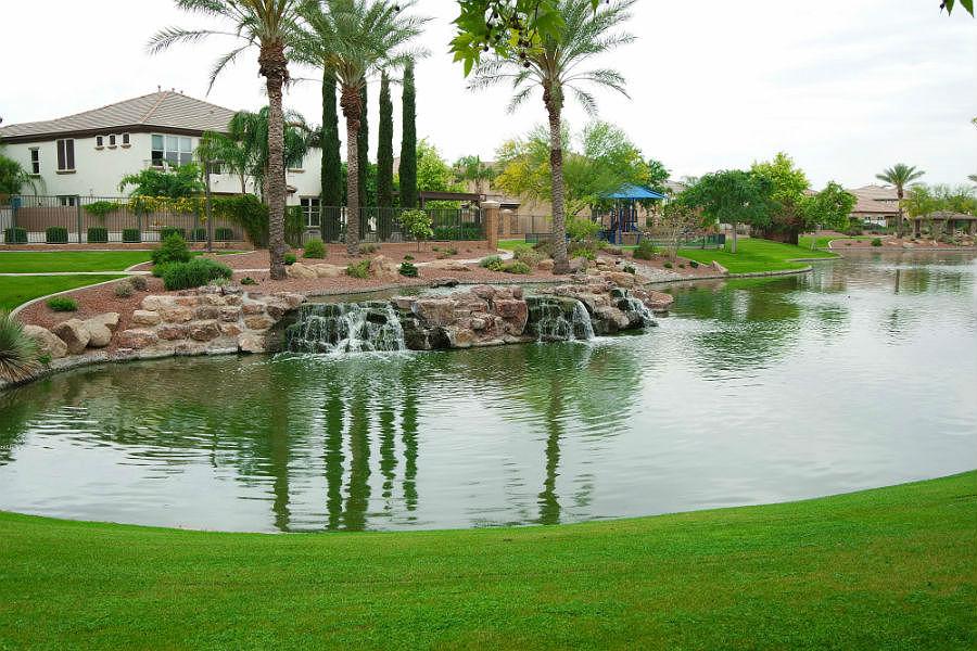McQueen Lakes | Neighborhood In Chandler, AZ