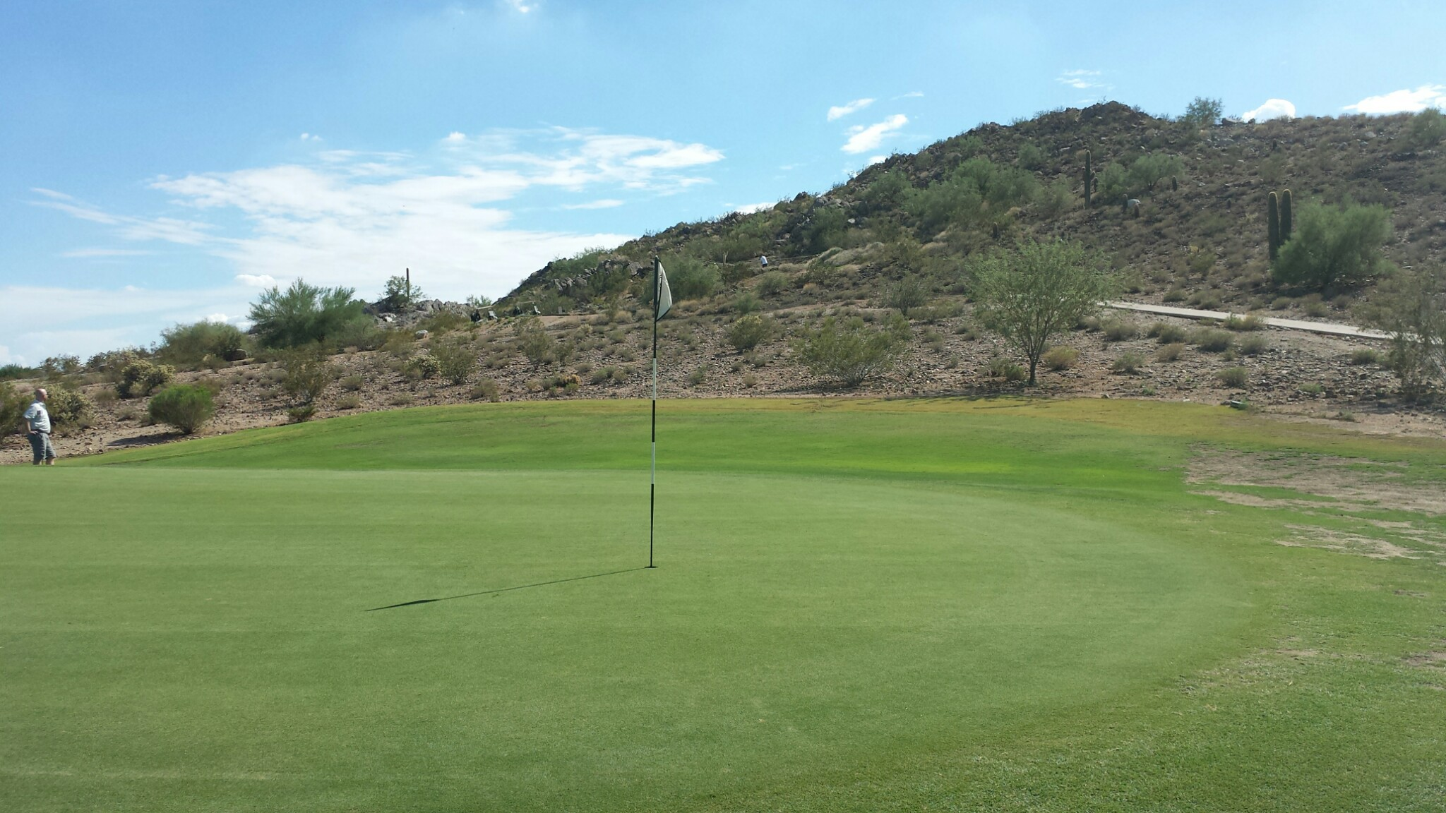 Johnson Ranch Golf Club