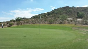Johnson Ranch Golf Club | San Tan Valley, AZ