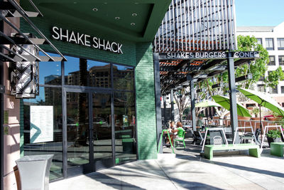 Shake Shack in Scottsdale, Arizona