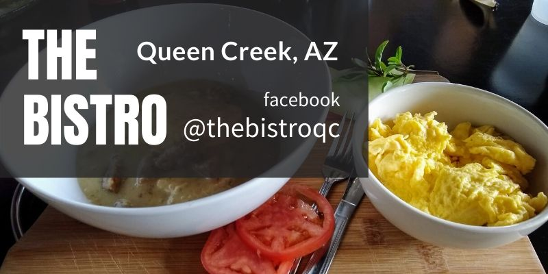 The Bistro | Queen Creek