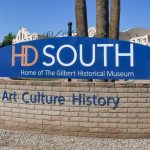 HD SOUTH | Home of The Gilbert Historical Museum