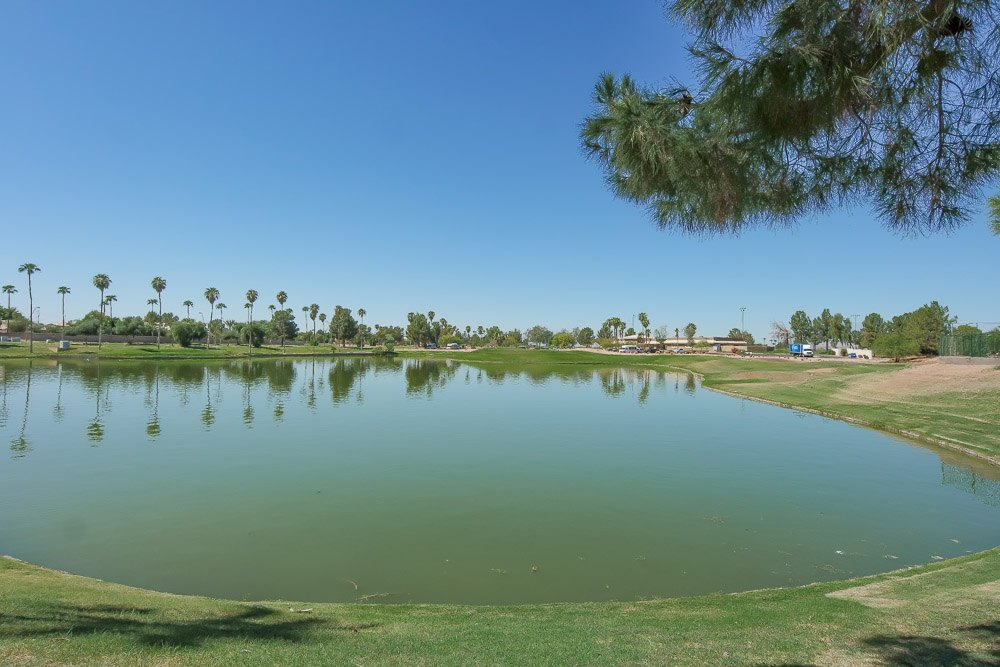 El Dorado Lakes | Neighborhood In Gilbert, AZ