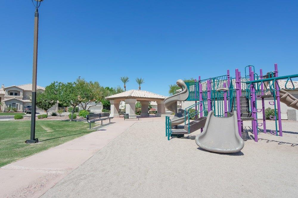 El Dorado Lakes   Neighborhood In Gilbert, AZ