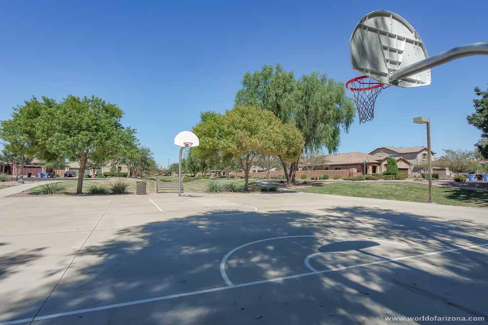 Stratland Estates | Neighborhood In Gilbert, AZ