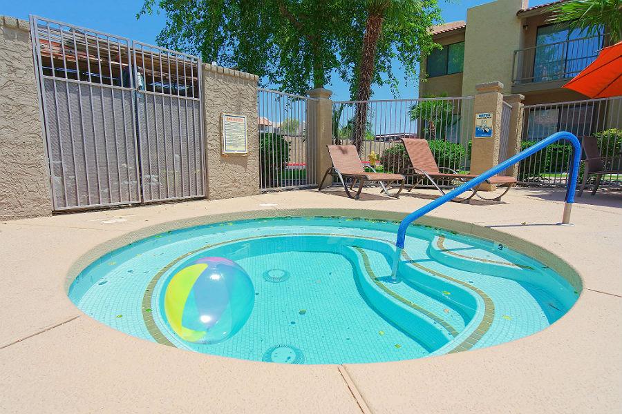 Tempe Villa Condominiums   Neighborhood In Tempe, AZ