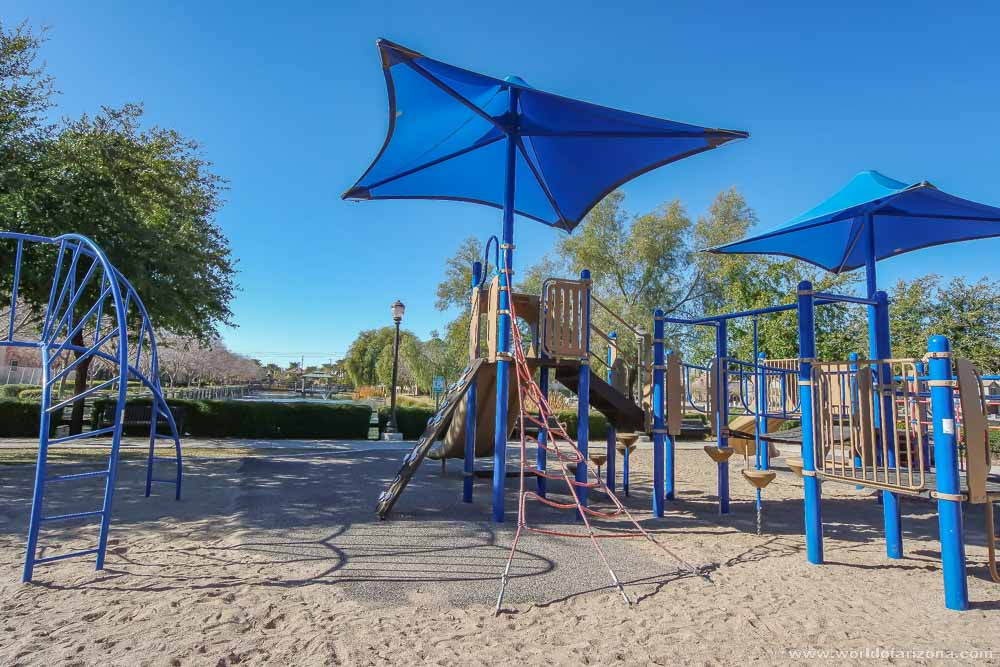 The Lakes At Annecy | Neighborhood In Gilbert, AZ
